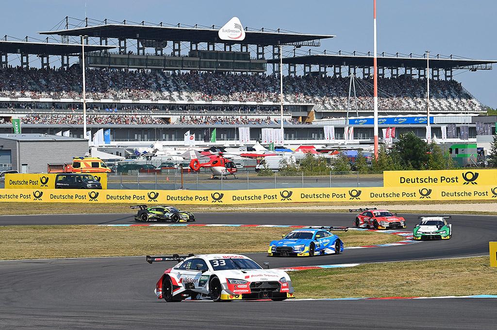 DTM Lausitzring 2019 | © eel-fotografie