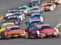 DTM Nürburgring 2018   © eel-fotografie