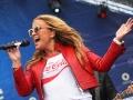 Anastacia, Live in Concert, Nürburgring 2017 | © eel-fotografie