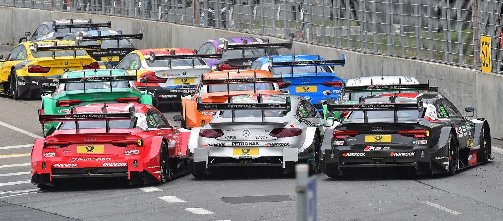 DTM Norisring 2018 | © eel-fotografie