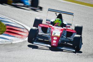 GT Masters und Formel 4, Nürburgring