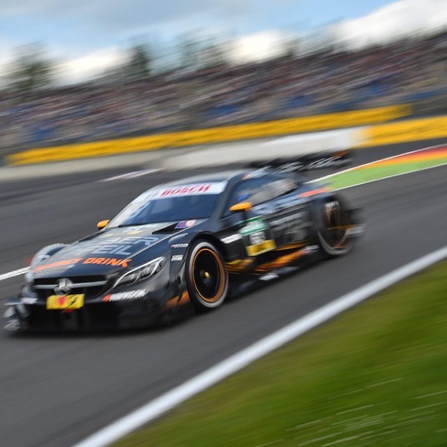 Motorsport Festival Lausitzring
