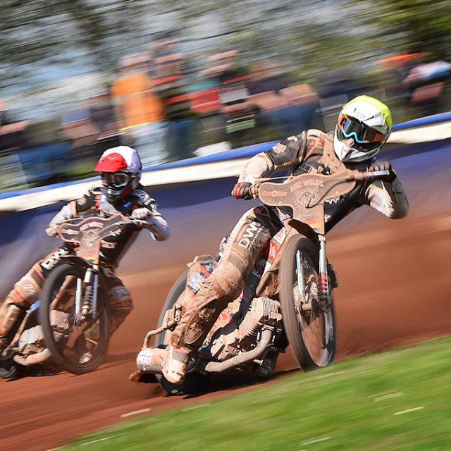Speedway Bundesliga, Diedenbergen gegen Wittstock