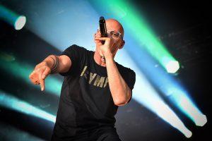 Die Fantastischen Vier – Live in Hockenheim