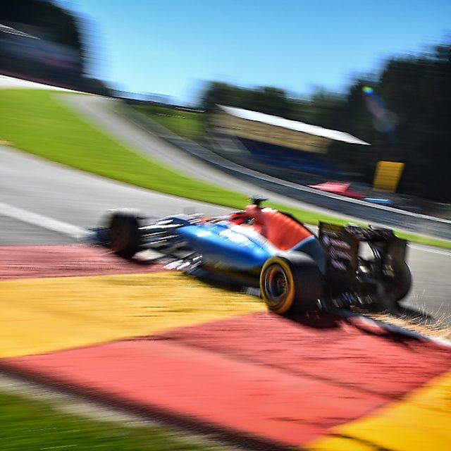 Formel 1 Rückblick 2016
