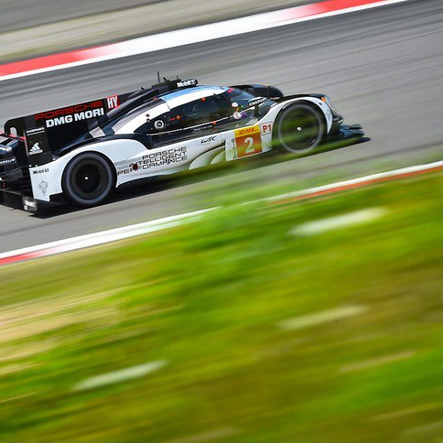 FIA WEC 6 Hours Nürburgring