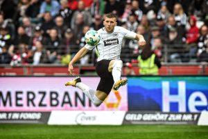 Eintracht Frankfurt – Borussia Dortmund 2:2