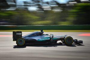 Formel 1 GP Deutschland – Teil 2