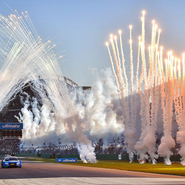 DTM Saisonfinale 2016 Hockenheim