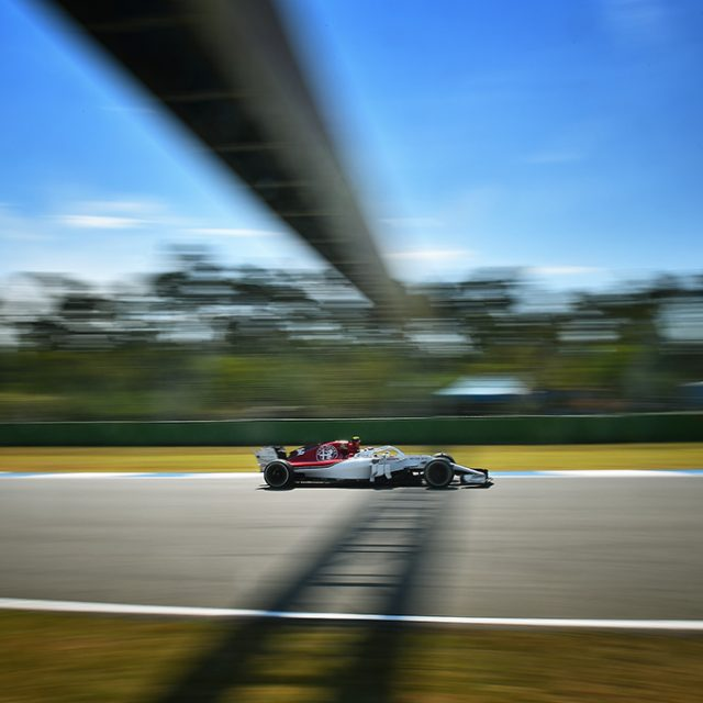 F1 Grand Prix Deutschland