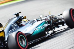 Formel 1 GP Deutschland – Teil 3