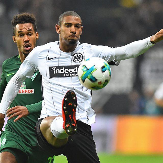 Eintracht Frankfurt – Werder Bremen 2:1
