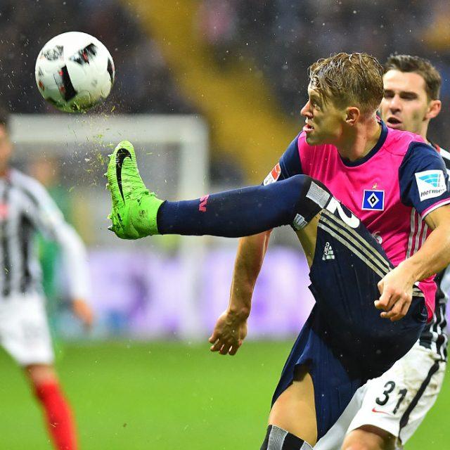 Eintracht Frankfurt – Hamburger SV 0:0