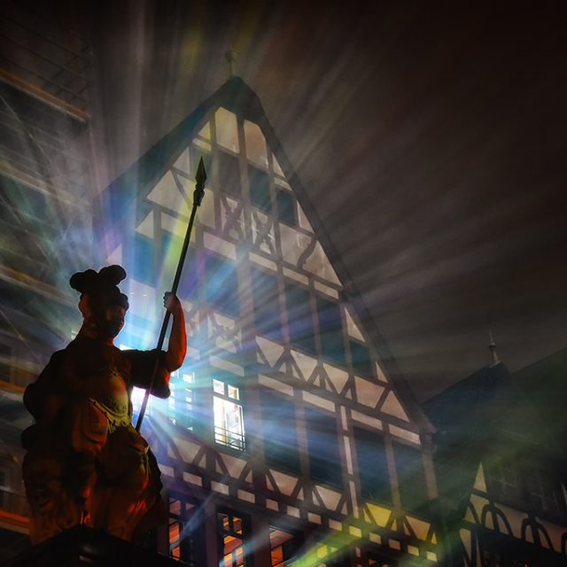 Luminale 2018 Frankfurt