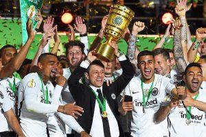 DFB Pokalfinale 2018